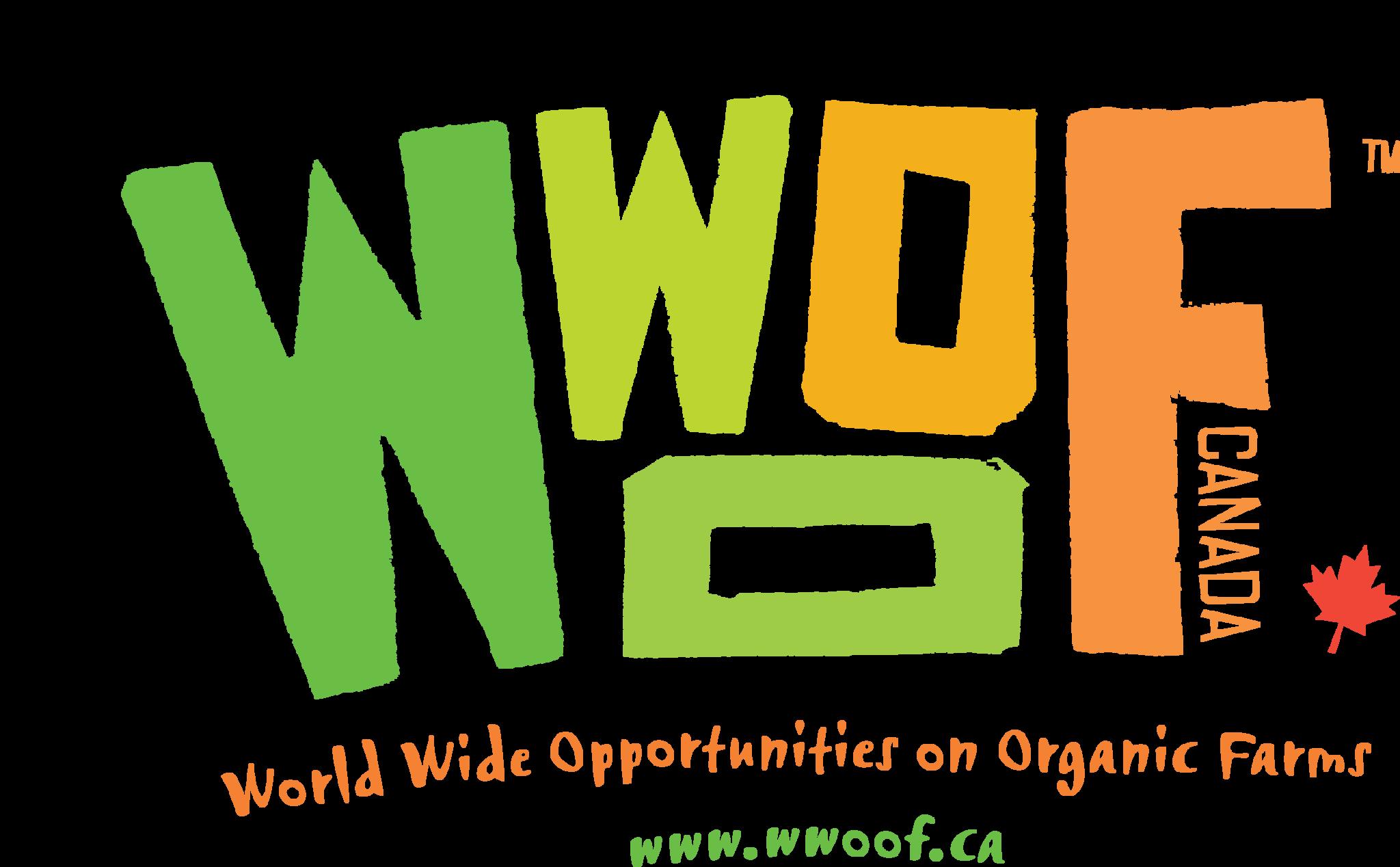 Concours vidéo - WWOOF