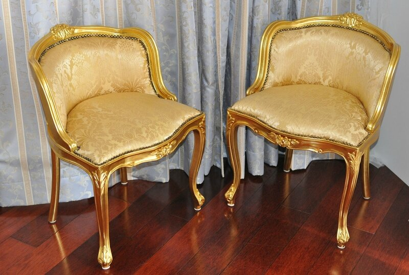 goldenchairs