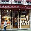 Librairies basques