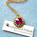 bijoux-mariage-soiree-pendentif-berenice-cristal-rose-fuchsia-strass-irises-ab-3