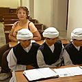 1ere école crée a Dubai, desormais un musée : Al Ahmadiya school