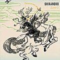 Shikanoko, livre 1 : l'enfant du cerf / lian hearn . - gallimard jeunesse, 2017