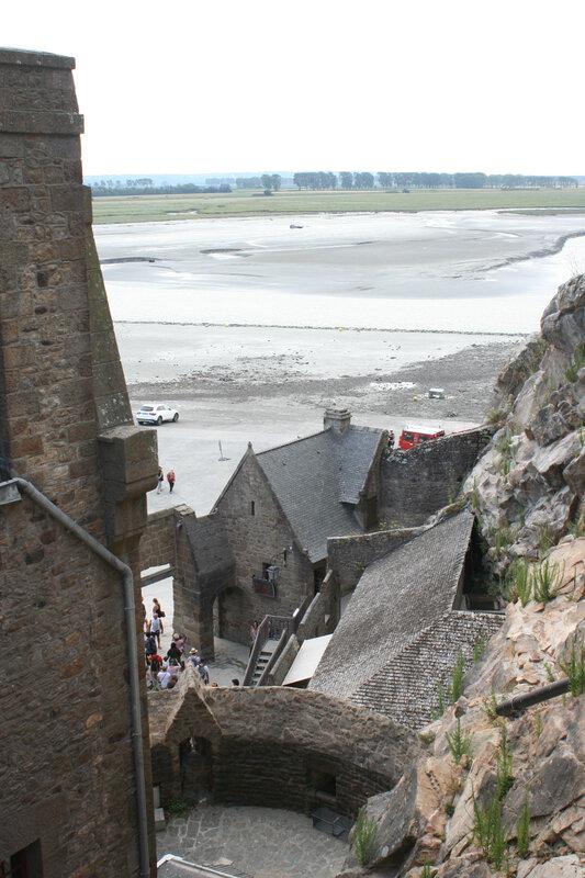 Mont Saint Michel 035