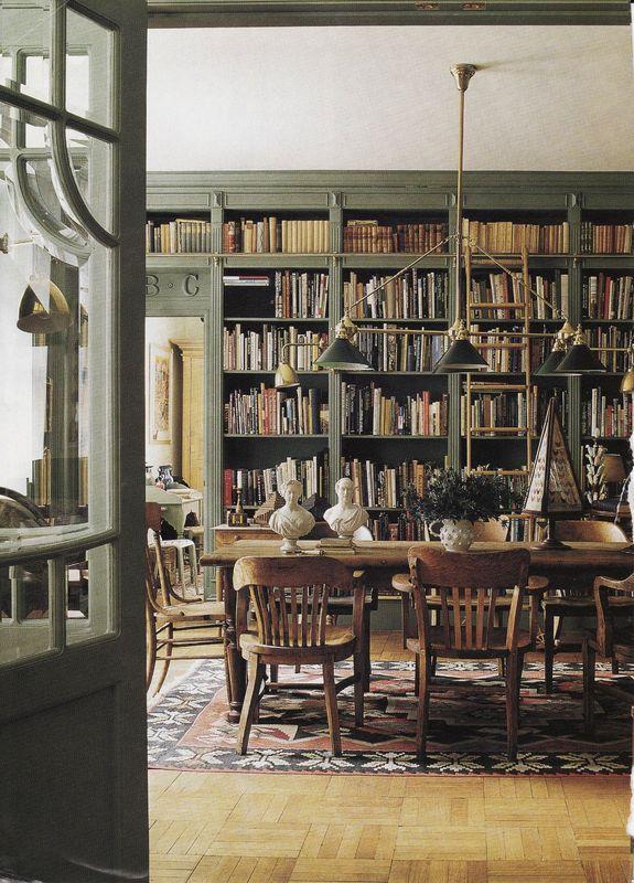 slesin-library-1