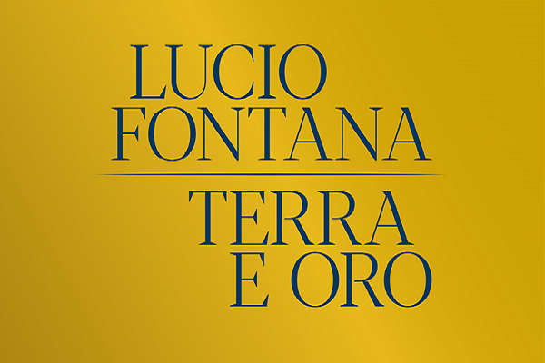 Galleria Borghese opens 'Lucio Fontana: Earth and Gold' curated by Anna Coliva