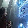 « raya et le dernier dragon » : notre avis !