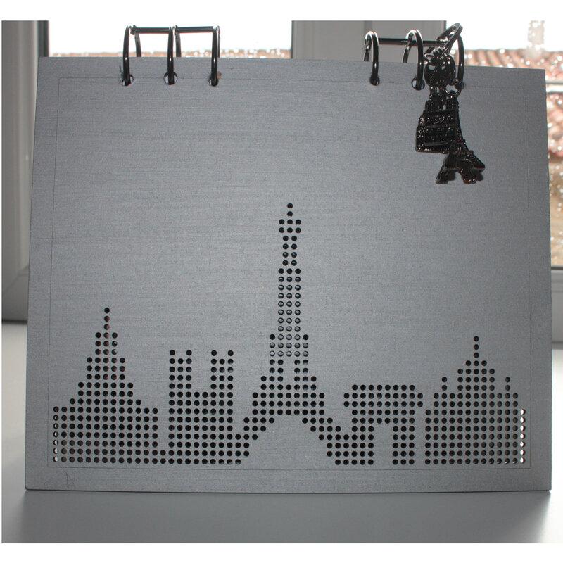 Paris en mai 1