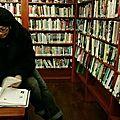 La justice britannique autorise la fermeture des bibliothèques municipales