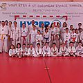 Challenge interclub Commequiers Grand Lieu du 18 mai 2014