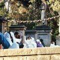 Addis Abeba : Cathédrale de la Sainte-Trinité