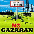 Projection du film no gazaran, le 16 mai à coulommiers