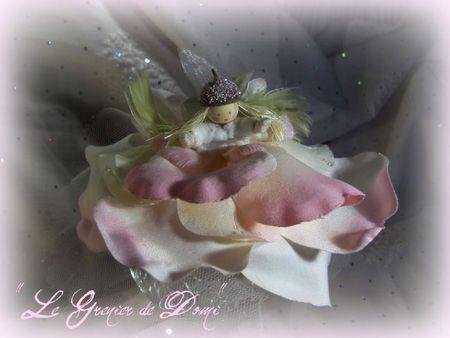 fée fleur juillet 1