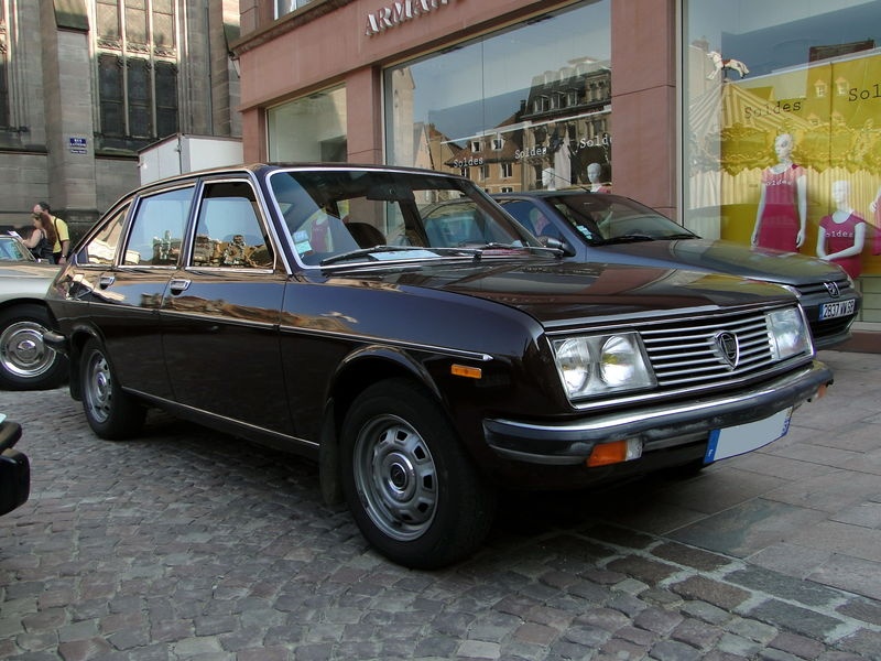 lancia beta 1600 berline s rie 3 1979 1984 oldiesfan67 mon blog auto. Black Bedroom Furniture Sets. Home Design Ideas