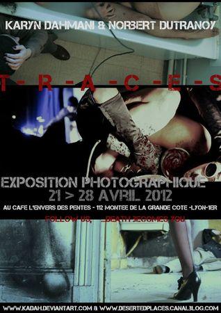 TRACES - l'affiche-II-