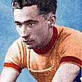 Championnats de guyenne de cyclo-cross 1952-1954
