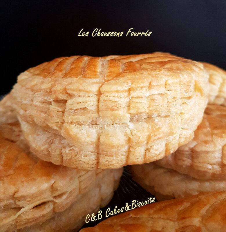 Chaussons Fourrés 2