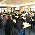 Conseil de communauté de communes avranches mont-saint-michel, samedi 19 décembre 2015 - compte-rendu vidéos, tweets, ...