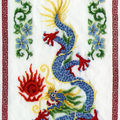 Dragon d'Asie
