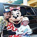 Disney septembre-octobre 2011