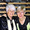 Marie-Claire et Simone