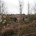Wasmes - panorama du pont 6