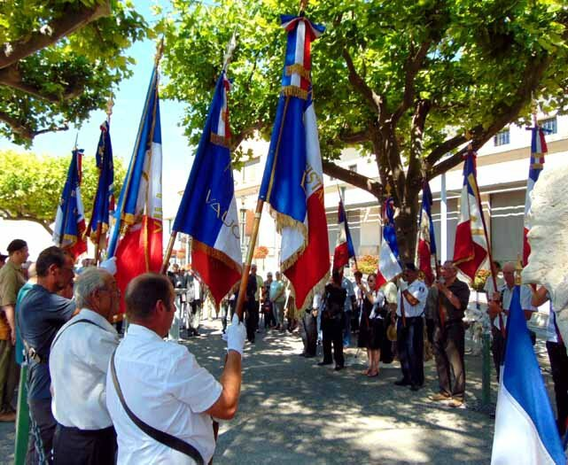 Lagnes, le 27 juin 2015
