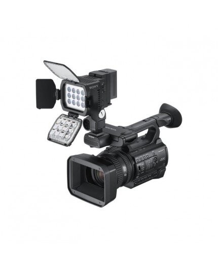 SONY XDCAM PXW-Z150 CAMÉSCOPE 4K - 30 PI-S 20.0 MP 12X ZOOM OPTIQUE CARTE FLASH WI-FI, NFC