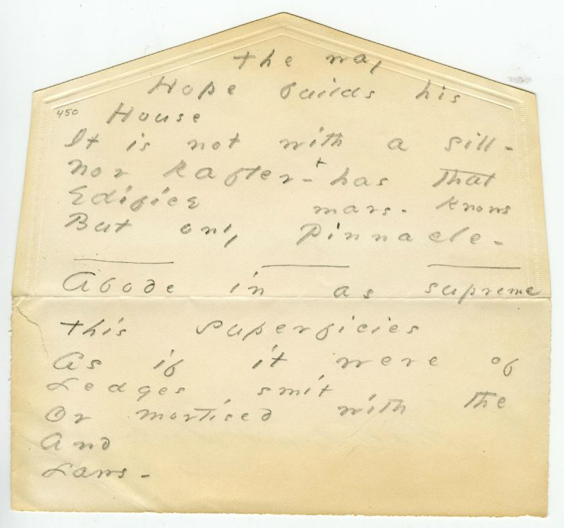 emily dickinson envelope poem amherst2