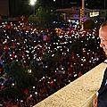 Jean marcou : « les moyens médiatiques d'opposition sont désormais marginaux en turquie »