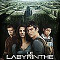 Le labyrinthe (aucune échappatoire)