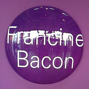 francinebacon