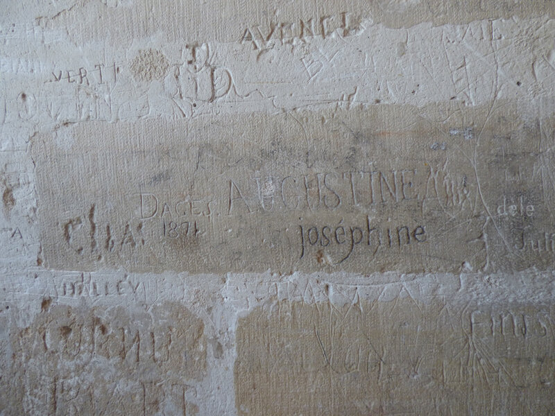 06 Chateau Vincennes Graffitis (19)
