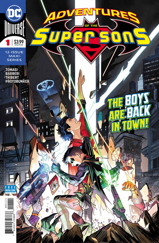 rebirth adventures of the super sons 01