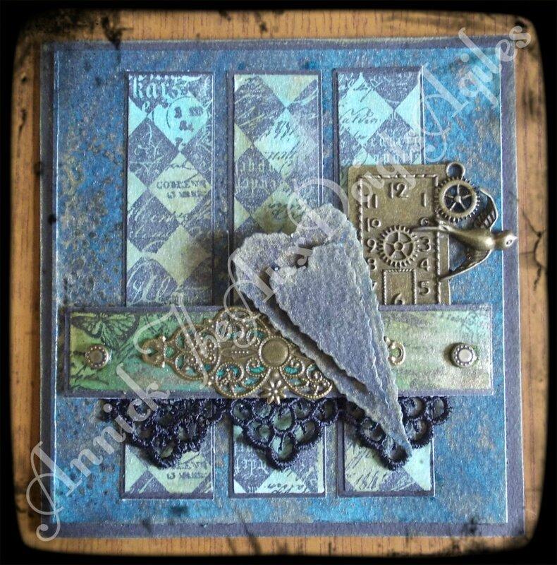 Carte MM