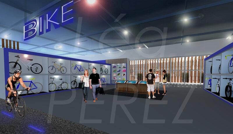 5-Concours DECATHLON - vue intérieur BIKE