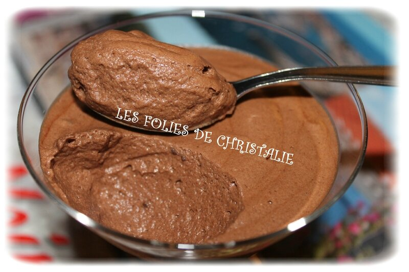 Mousse choco menthe9