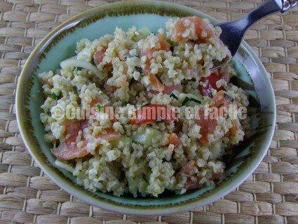 salade boulgour truite fumée 03