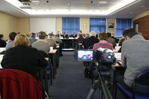 communauté de communes Avranches AG 23 février 2013 caméra