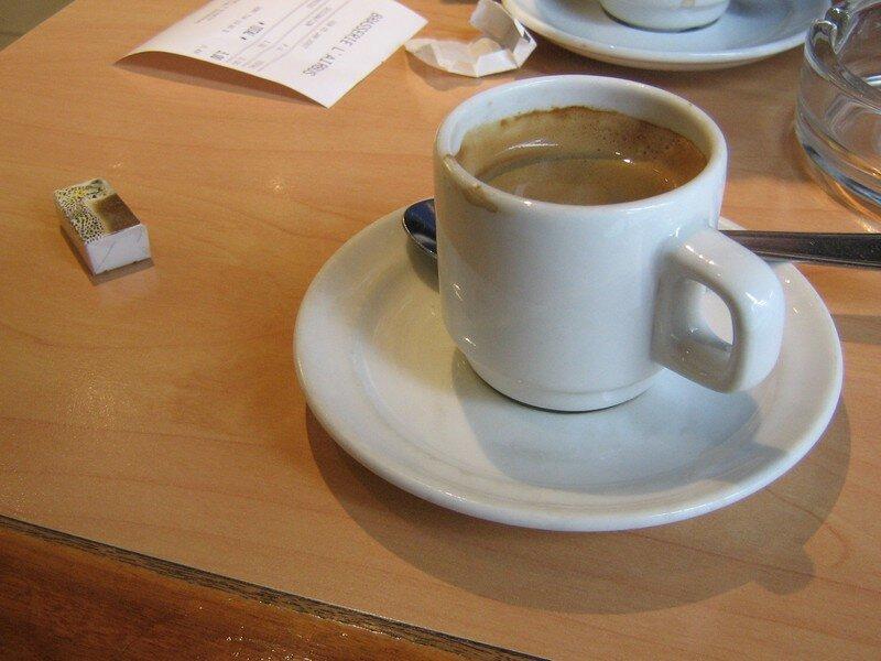 airbus café