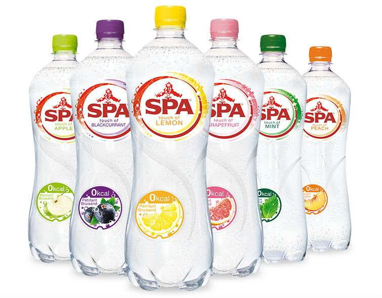 spa-touch-of