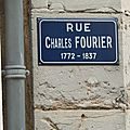 Et si la rue charles fourier devenait à sens unique descendant?