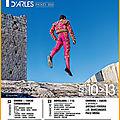 Arles - temporada 2020
