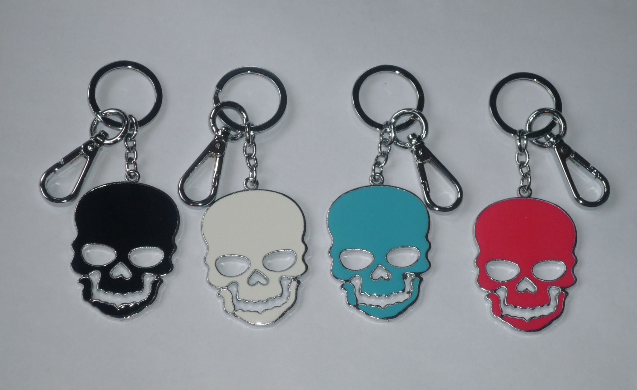 cheap exquisite design official shop v) Porte clé Skull- Tête de mort - Album photos - CHooCH