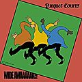 Parquet courts – wide awake! (2018)