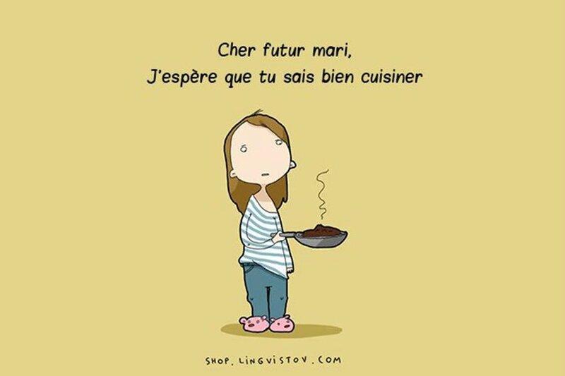 femme-nourriture-casserole-illustration