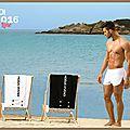 Modus Vivendi - Beachwear 2016