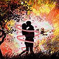 Magie vaudou,rituel d'amour des puissants maitres marabout
