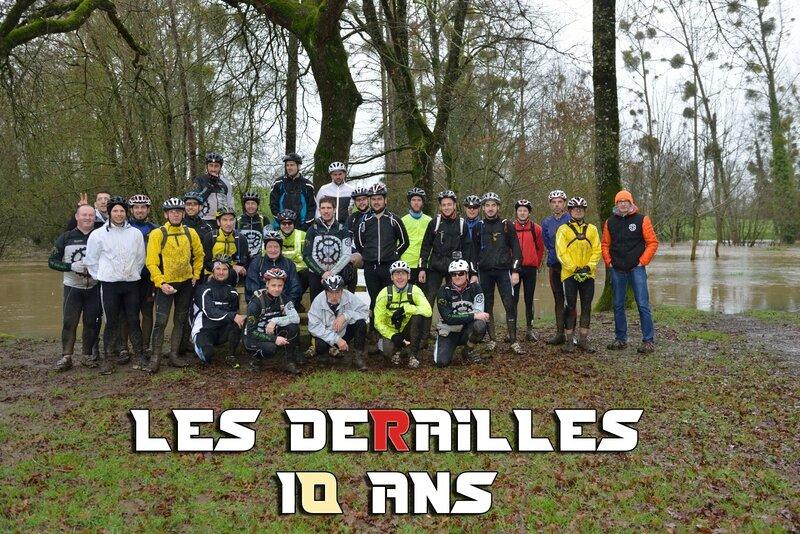 2016-01-31-LES DERAILLES 10 ANS