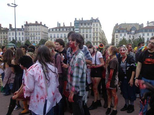 Lyon samedi 13 octobre 2012 - 161
