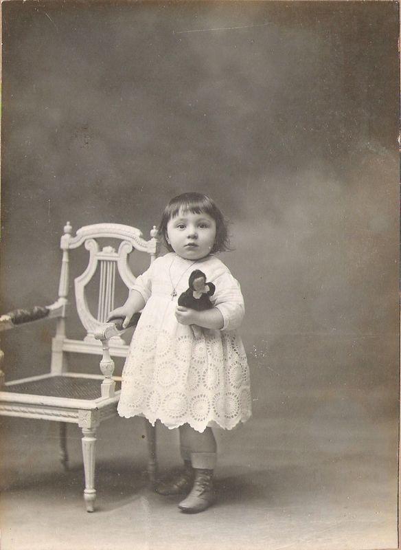 Camille 14 février 1911